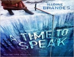 Book Review: A Time to Speak