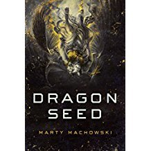CHRISTIAN BOOK NEWS: Dragon Seed