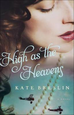CHRISTIAN BOOK NEWS: High as the Heavens